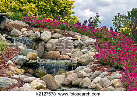 Pictures of Rock Garden k2127678.