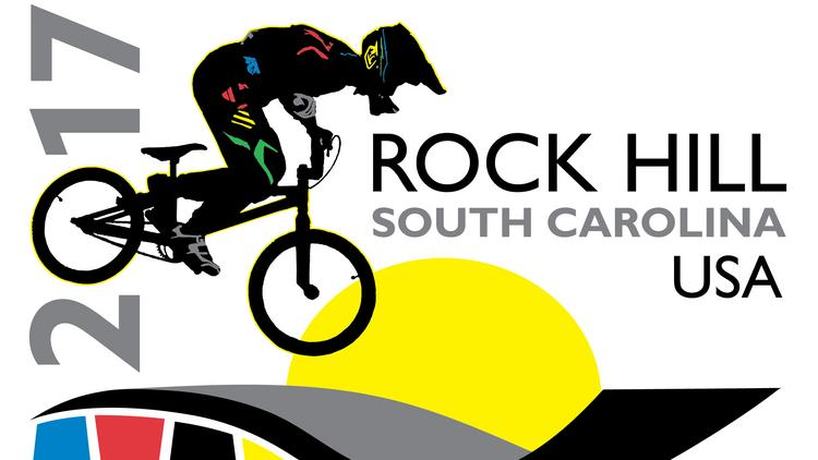 Rock Hill gears up for UCI BMX World Championship in 2017.