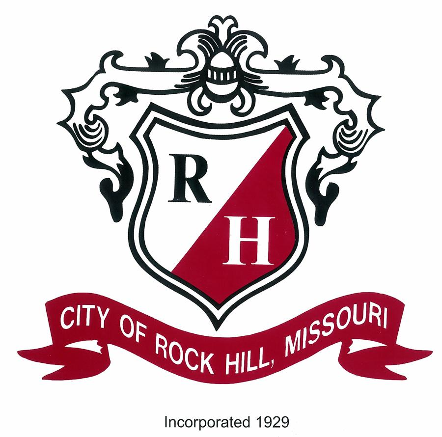 Welcome to the City of Rock Hill, Missouri.