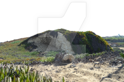 Giant Rock Hill Stock Photo 0230 PNG Cutout by annamae22 on.
