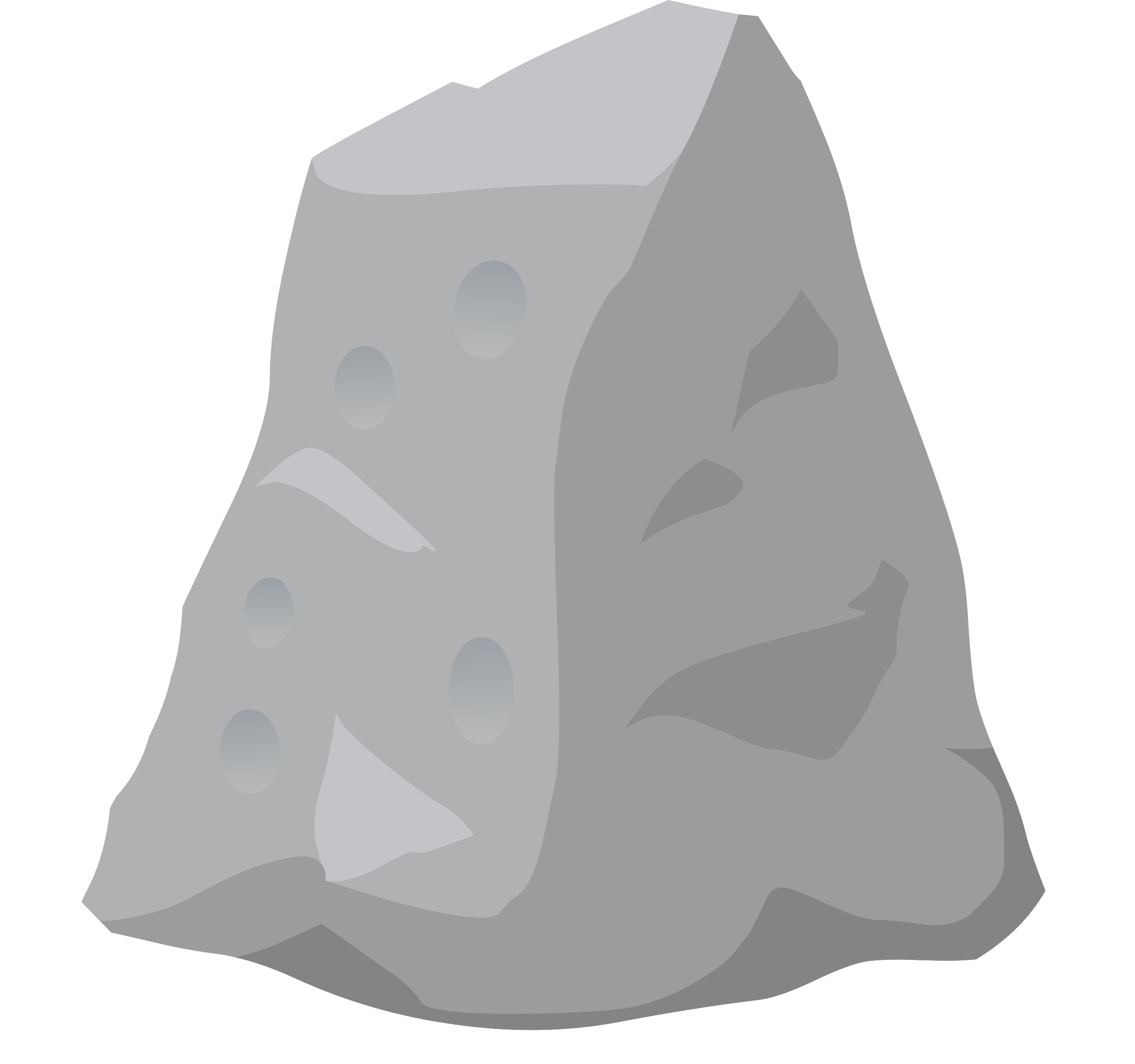 Rock Clipart & Rock Clip Art Images.