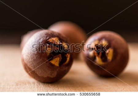 Four Different Kinds Rocks Arranged Atop Stock Photo 865915.