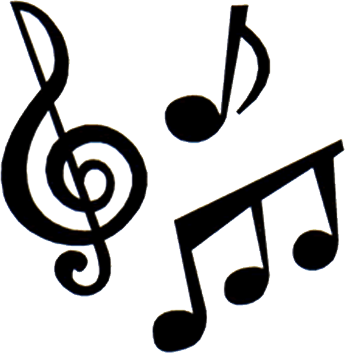 Band rock music clipart free clipart images image #36767.