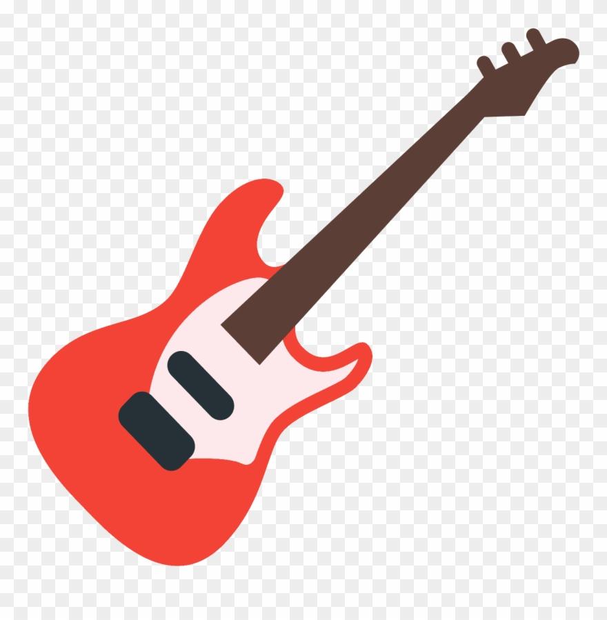 Rock Music Icon.
