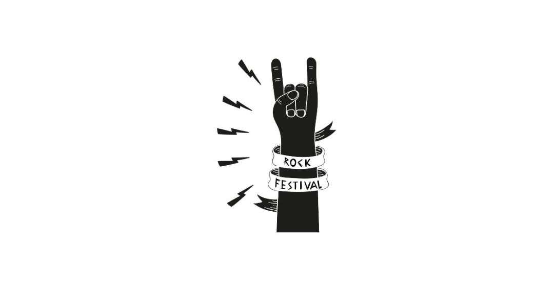 Rock N Roll Hand.
