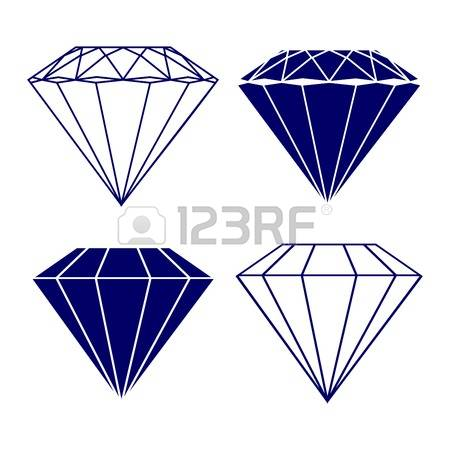 3,219 Crystal Rock Stock Vector Illustration And Royalty Free.