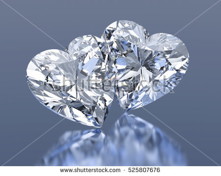 Rock Crystal Stock Photos, Royalty.