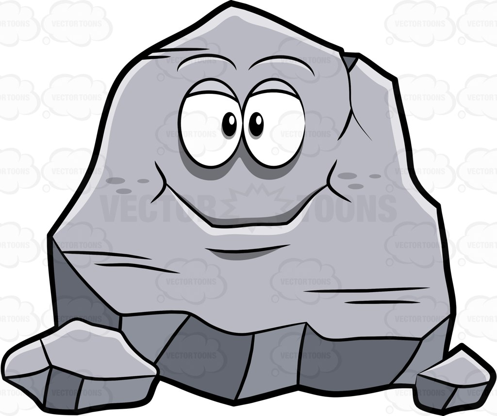 Pile Of Rocks Clipart.