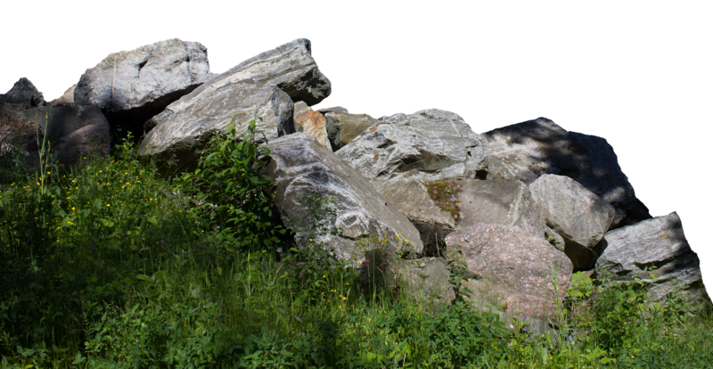 Rock PNG Images Transparent Free Download.