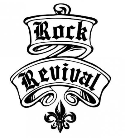 Rock Revival.