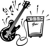 93+ Rock And Roll Clip Art.