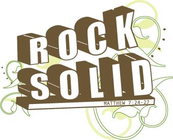 Rock Solid Childrens.