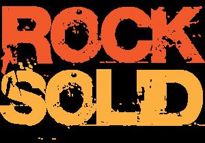 Rock Solid.