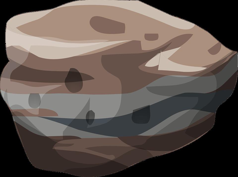 Free vector graphic: Stone, Rock, Solid, Heavy, Zen.