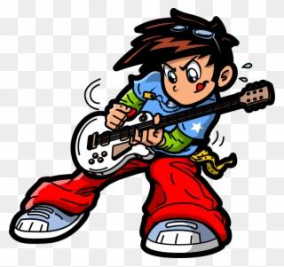 Free PNG Rock Stars Clip Art Download.