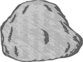 Similiar Stone Boulder Clip Art Keywords.