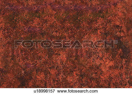 Picture of rock, structure, pattern, garnet, material, hard.