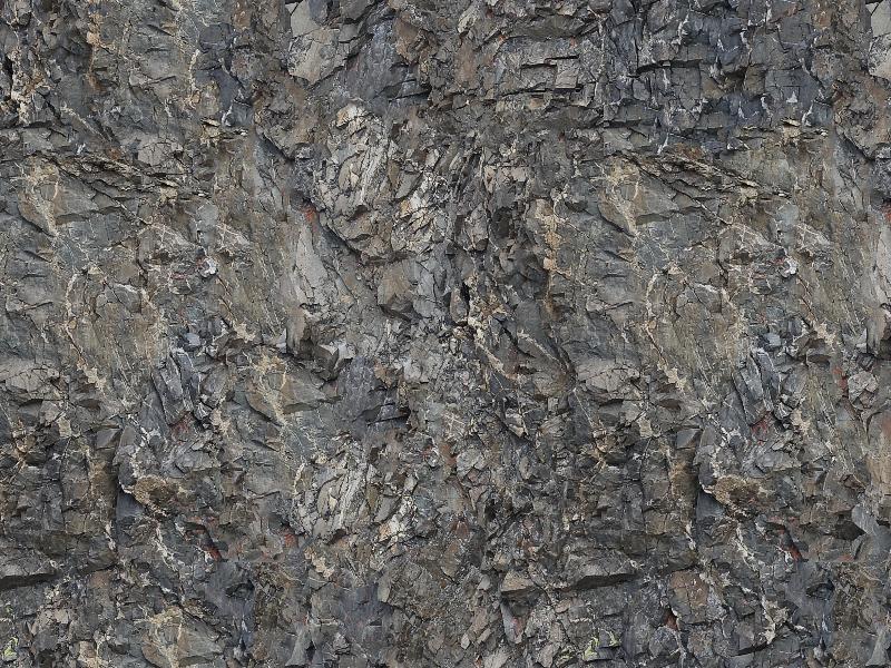 Rocky Mountain Texture Seamless (Stone.