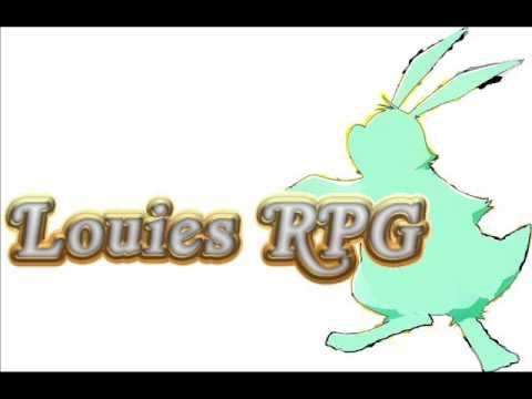 Louies RPG Remastered BGM 16: Rock Town.