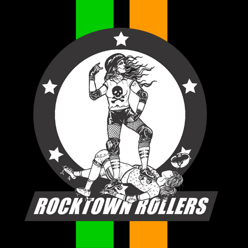 Rocktown Rollers (@Rocktownrollers).