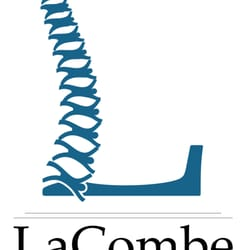 LaCombe Chiropractic Center.
