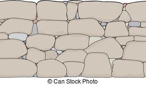 Rock wall Clipart and Stock Illustrations. 8,596 Rock wall vector.