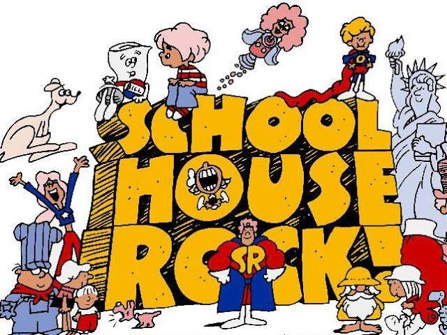 Schoolhouse Rock Multiplication Rock 11 The Good Eleven.