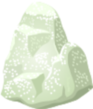 Misc Proto Sparkly Rock.