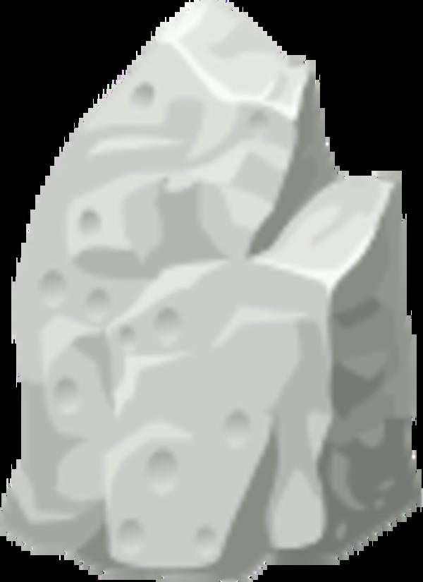 Misc Proto Dullite Rock.
