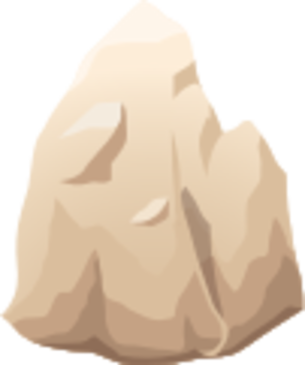 Misc Proto Beryl Rock.