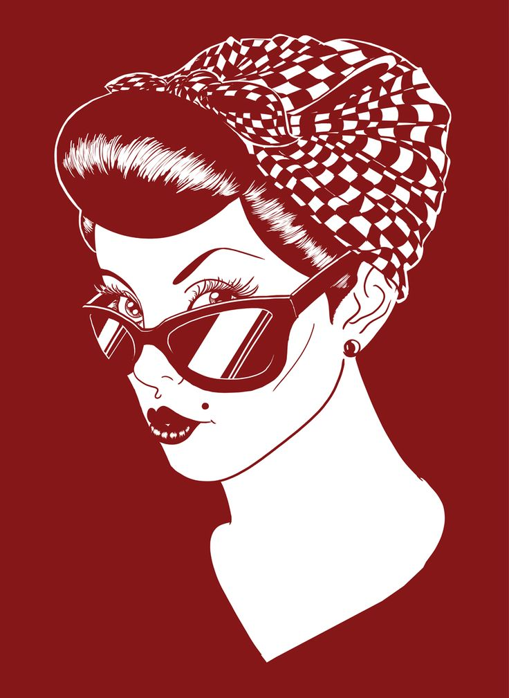 Free Rockabilly Cliparts, Download Free Clip Art, Free Clip.