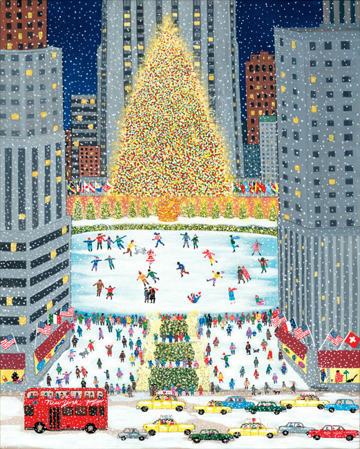 1000+ images about nyc christmas on Pinterest.