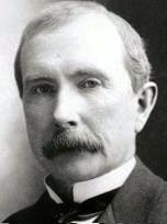 John Rockefeller Clip Art.