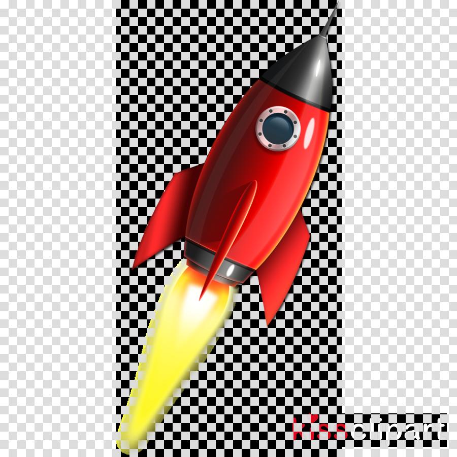 vehicle rocket clipart.