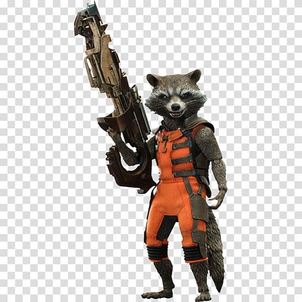 Rocket Raccoon Groot Action & Toy Figures, raccoon.
