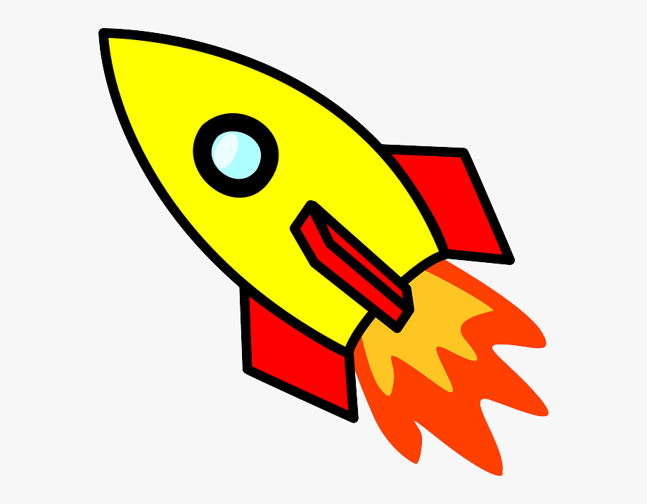 Space Rocket Clipart Clipart Kid.