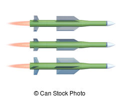 Rocket launchers Clipart and Stock Illustrations. 575 Rocket.