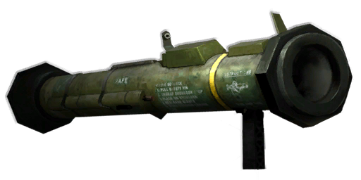 Rocket Launcher Png Vector, Clipart, PSD.