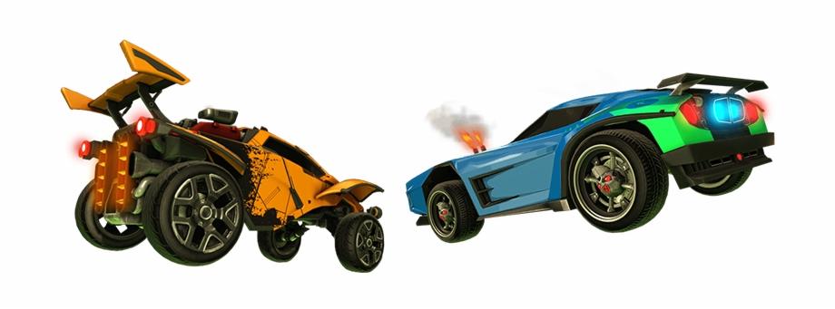 Rocket League Car Png, Transparent Png Download For Free.