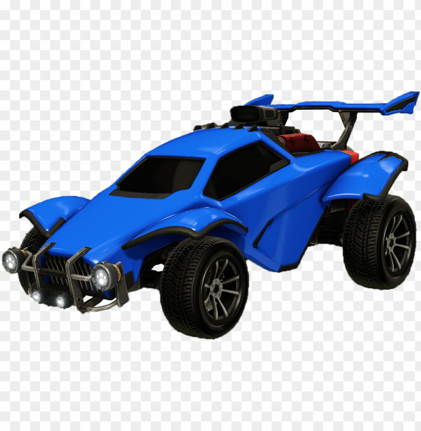 voiture rocket league octane PNG image with transparent.