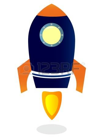 2,844 Rocket Mission Cliparts, Stock Vector And Royalty Free.
