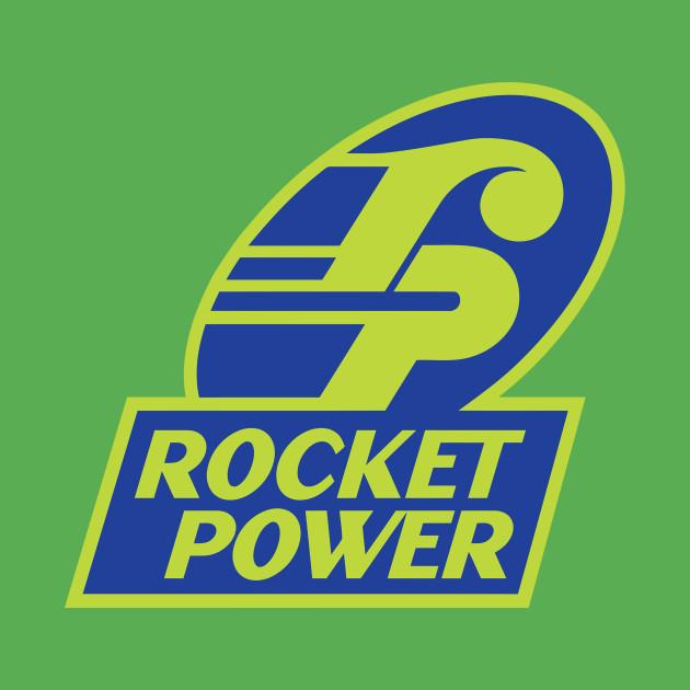 rocket power skate.
