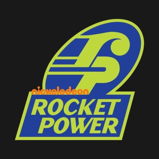 Rocket Power.