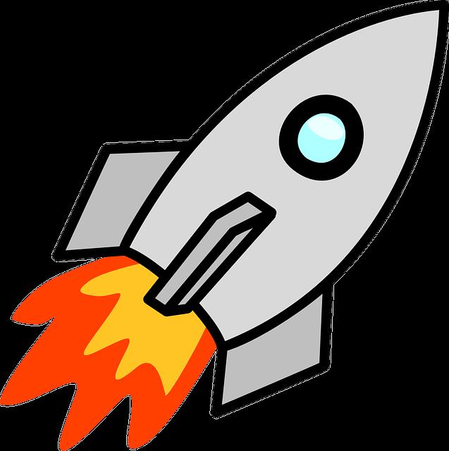 Rocketship clipart rocket scientist, Rocketship rocket.