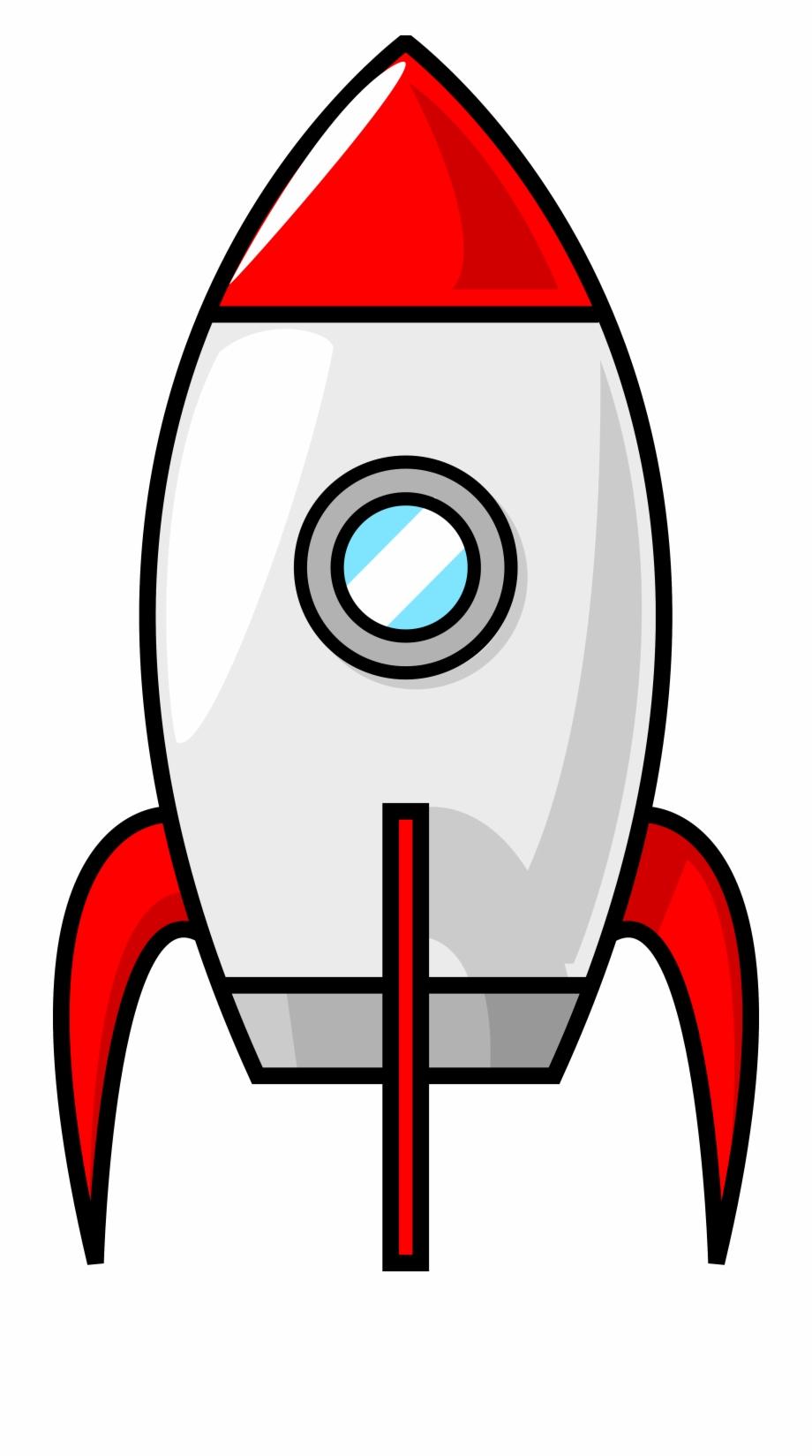 Rocket Clipart Atq48artm Png.