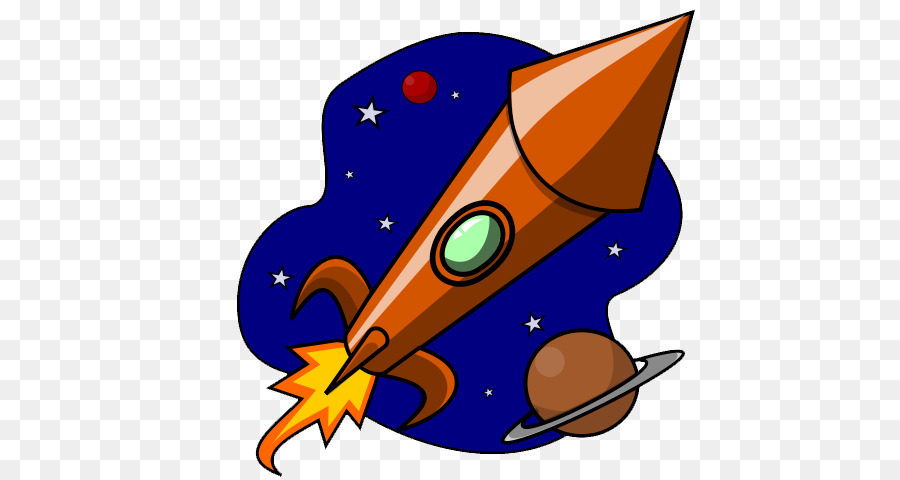Free clipart rocket ship 2 » Clipart Station.