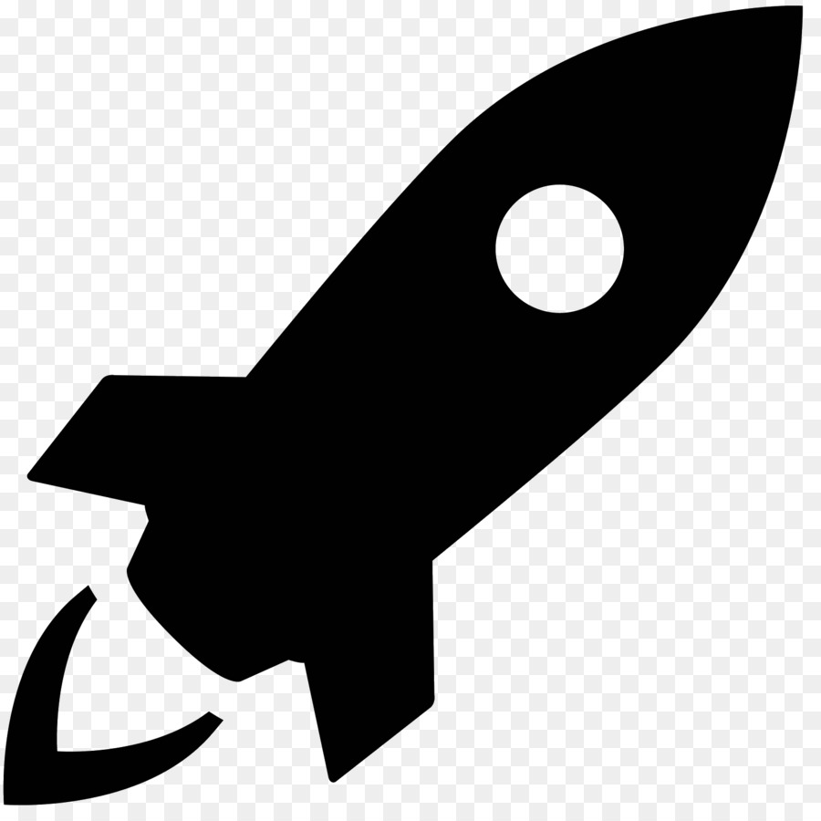 Rocket Icon png download.