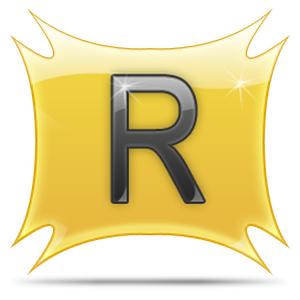 RocketDock + Stacks Docklet: A Complete Desktop Organization.