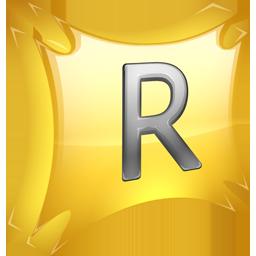 RocketDock Icon.