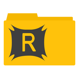 Rocketdock, folder Icon Free of Simply Styled Icons.